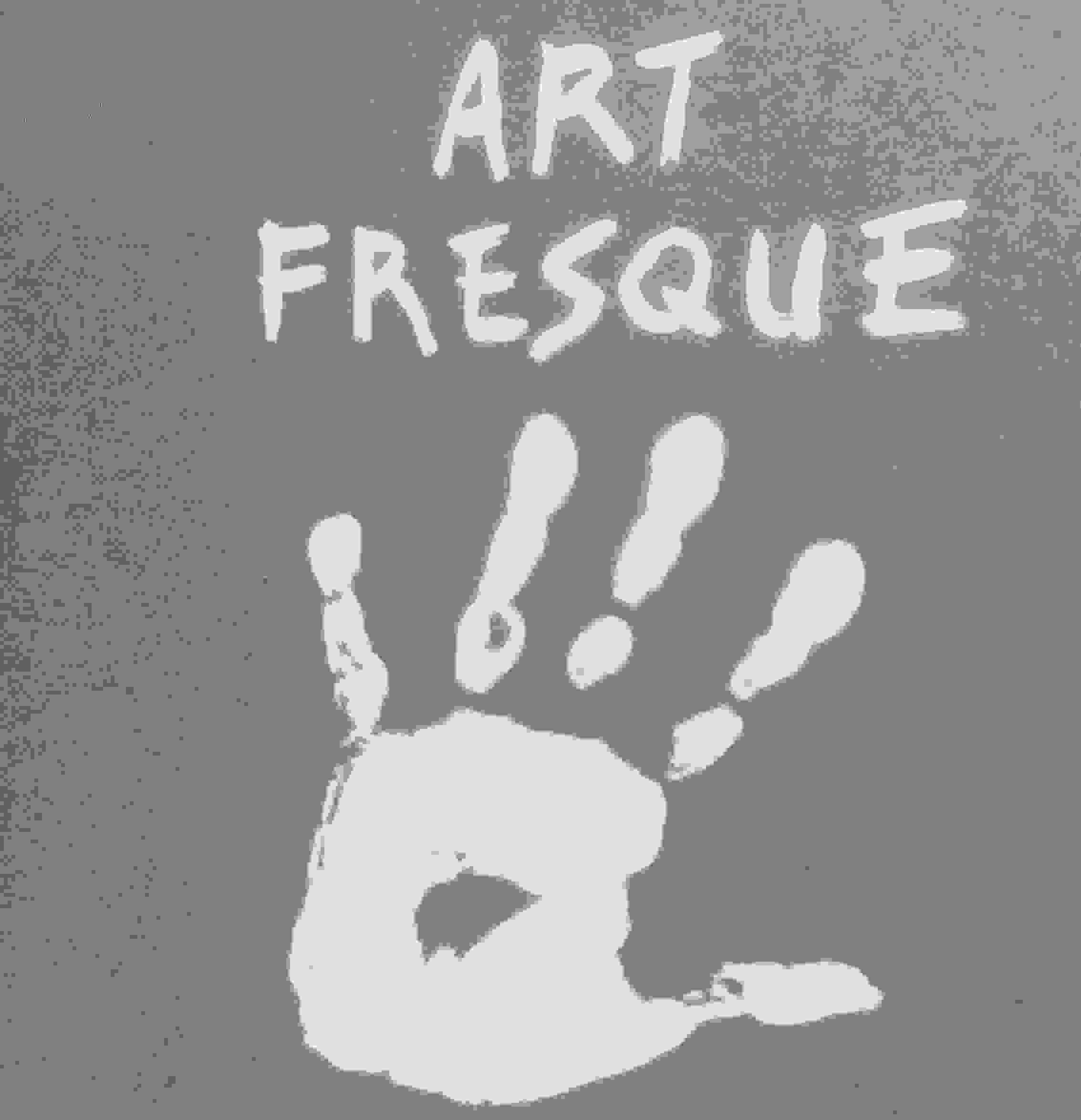 art-fresque