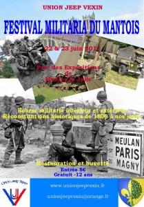 Militaria_2013