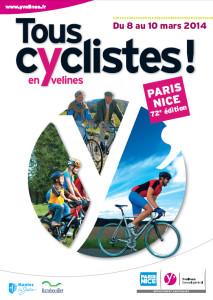 Tous cyclistes