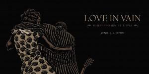 Love in vain couv