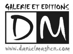 Daniel-Maghen logo