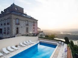Domaine corniche piscine