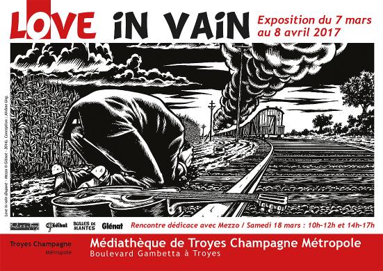 Mezzo expo Troyes
