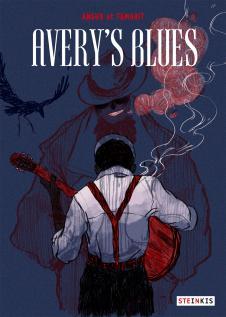 Avery-sBlues