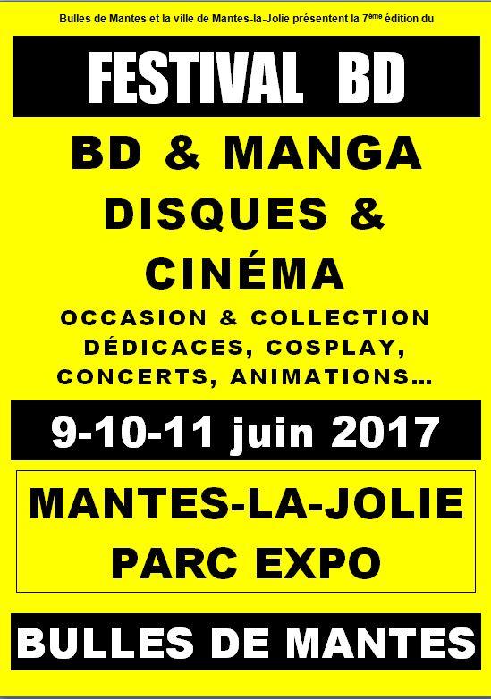 affiche Disques&Cinéma