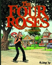 COUVE_THE FOUR ROSES_TEL