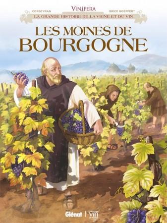 couv moines de bourgogne