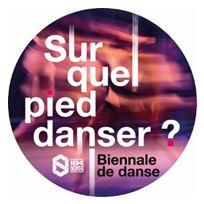 GPS&O biennale danse