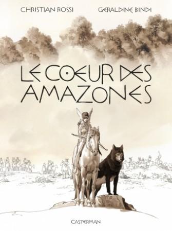 Coeur des Amazones