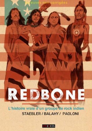 Redbone_couv