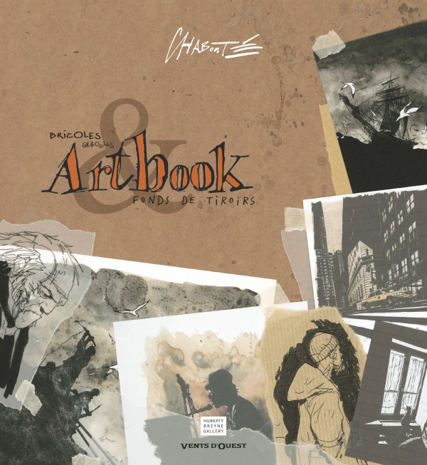 Artbook-Chaboute
